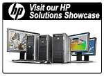 Click to view the HP Solutions Showcase.